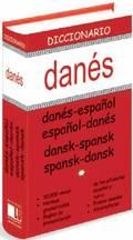 DICCIONARIO DANÉS: DANÉS-ESPAÑOL, ESPAÑOL-DANÉS = DANSK-SPANKS, SPANKS-DANSK
