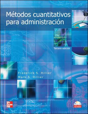 METODOS CUANTITATIVOS PARA ADMINISTRCAION