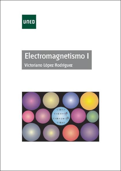 ELECTROMAGNETISMO I