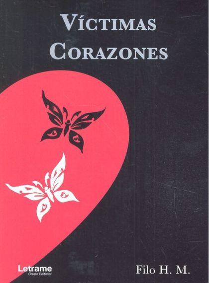 VÍCTIMAS - CORAZONES.
