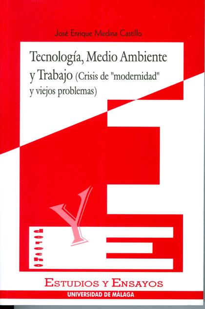 TECNOLOGIA MEDIO AMBIENTE TRABAJO
