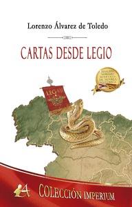 CARTAS DESDE LEGIO