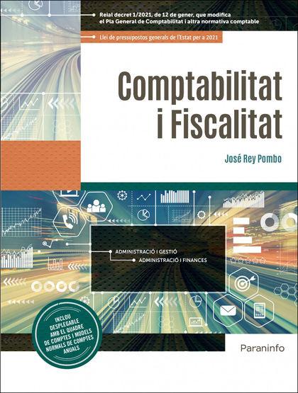 COMPTABILITAT I FISCALITAT ED. 2021
