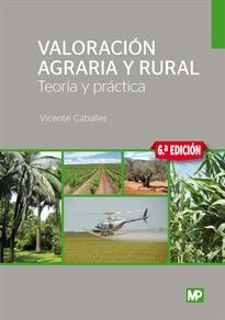 VALORACIÓN AGRARIA Y RURAL.