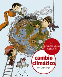 PRIMERA GUIA DEL CAMBIO CLIMÁTICO