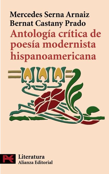 Antología crítica de poesía modernista hispanoamericana