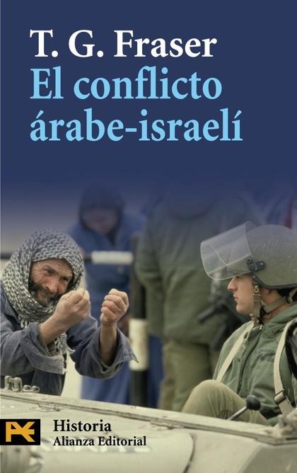 El conflicto árabe-israelí