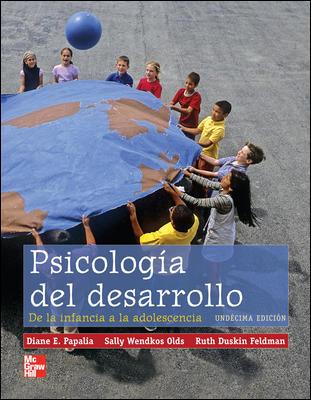 PSICOLOGIA DEL DESARROLLO 11 ED