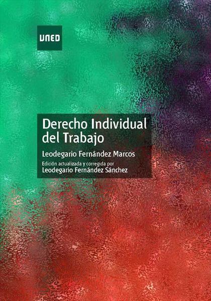 DERECHO INDIVIDUAL DEL TRABAJO.