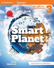 SMART PLANET LEVEL 3 STUDENT´S BOOK