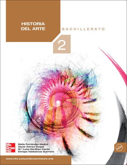 HISTORIA DEL ARTE, BACHILLERATO