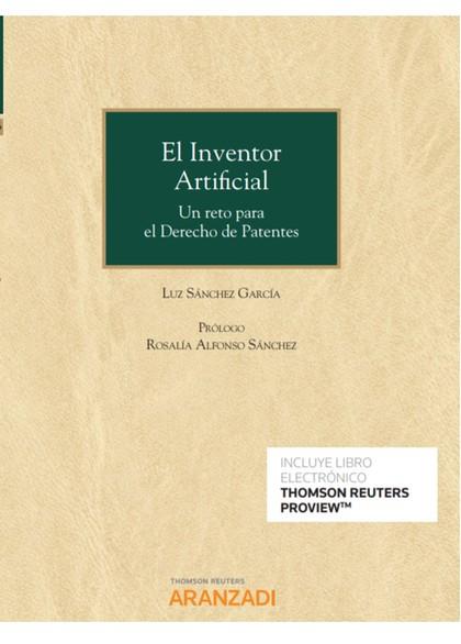 INVENTOR ARTIFICIAL,EL DUO.