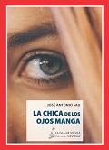 LA CHICA DE LOS OJOS MANGA.