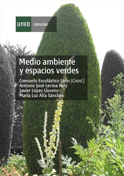 MEDIO AMBIENTE Y ESPACIOS VERDES.