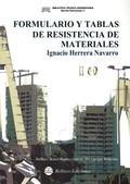 FORMULARIO Y TABLAS DE RESISTENCIA DE MATERIALES