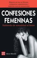 CONFESIONES FEMENINAS