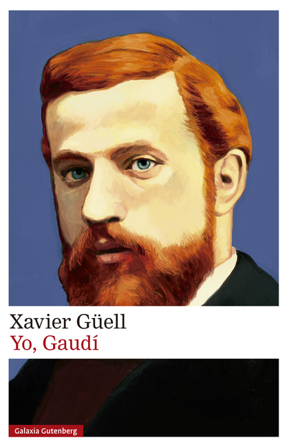 YO, GAUDÍ- EBOOK.