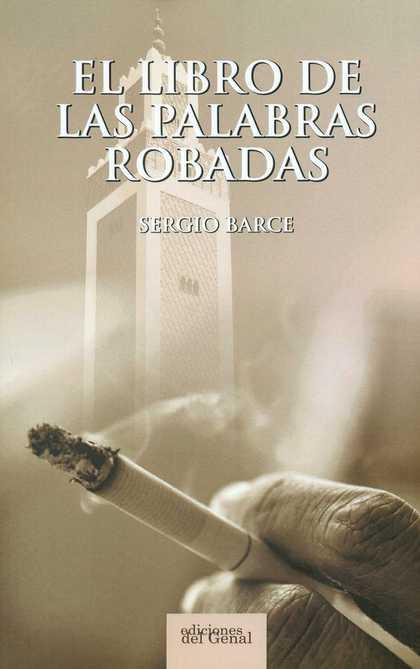 EL LIBRO DE LAS PALABRAS ROBADAS.