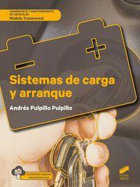 SISTEMAS DE CARGA Y ARRANQUE.