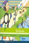 LETRILANDIA. LECTOESCRITURA CUADERNO 6 DE ESCRITURA (CUADRICULA).