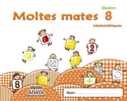 MOLTES MATES 8.