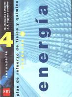 PLAN DE REC., FÍSICA Y QUÍMICA, 4 ESO, 2 CICLO. CUADERNO 3.  ENERGIA
