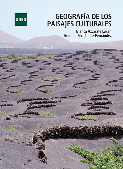 GEOGRAFIA DE LOS PAISAJES CULTURALES