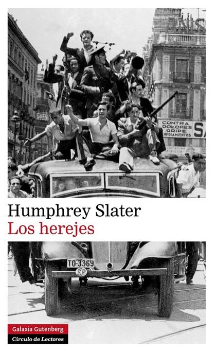 LOS HEREJES