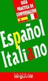 ESPAÑOL ITALIANO GUIA PRACTICA DE CONVERSACION