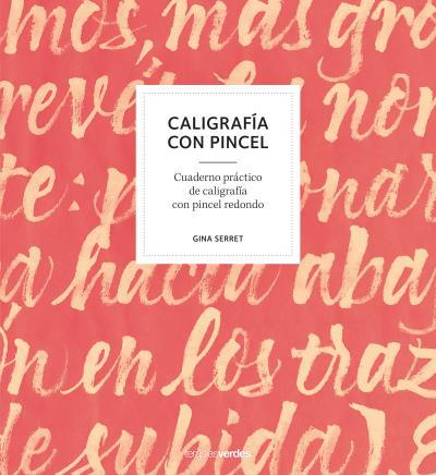 CALIGRAFÍA CON PINCEL.