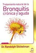 TRATAMIENTO NATURAL DE LA BRONQUITIS CRÓNICA Y AGUDA.