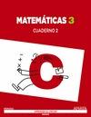 APRENDER ES CRECER, MATEMÁTICAS, 3 EDUCACIÓN PRIMARIA (EXTREMADURA). CUADERNO 2