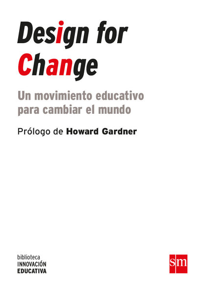 DESIGN FOR CHANGE (EBOOK-EPUB)