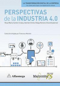 PERSPECTIVAS DE LA INDUSTRIA 4.0.