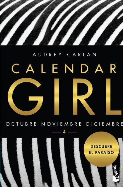 CALENDAR GIRL 4.