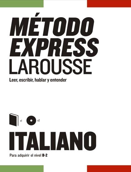 MÉTODO EXPRESS ITALIANO.