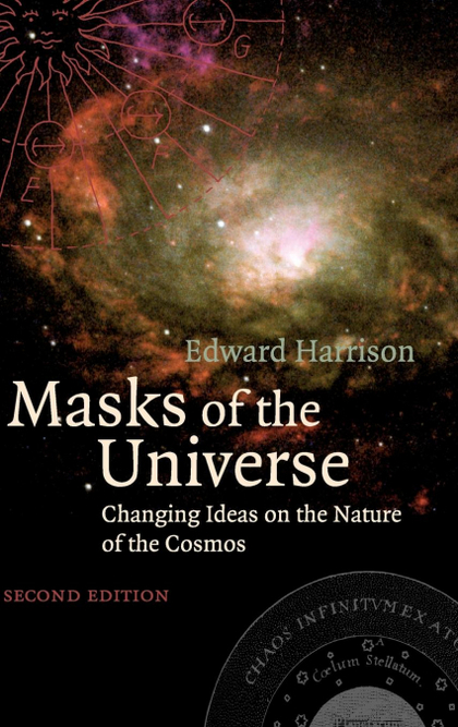 MASKS OF THE UNIVERSE