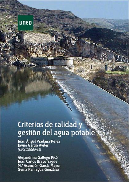 CRITERIOS DE CALIDAD Y GESTIÓN DEL AGUA POTABLE