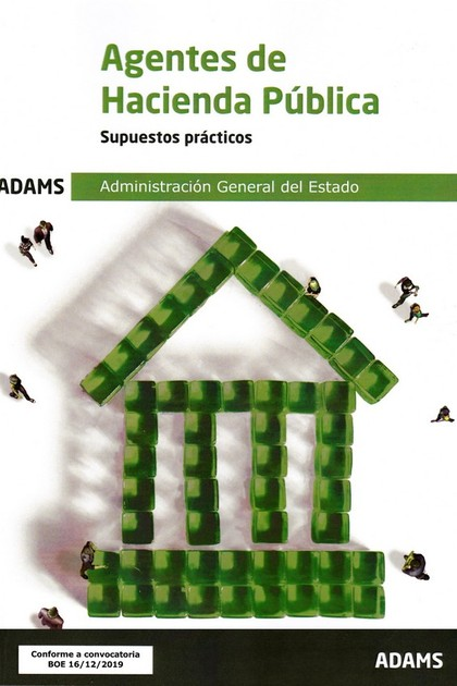 SUPUESTOS PRACTICOS AGENTES HACIENDA PUBLICA ADMINISTRACION GENERAL ESTADO.