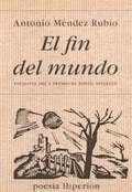 EL FIN DEL MUNDO.