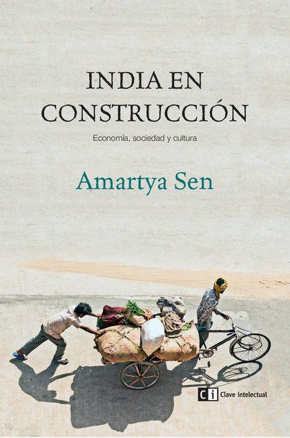 INDIA EN CONSTRUCCIÓN.