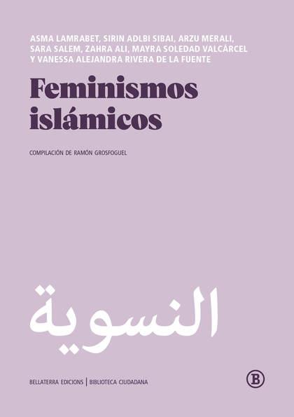FEMINISMOS ISLÁMICOS.