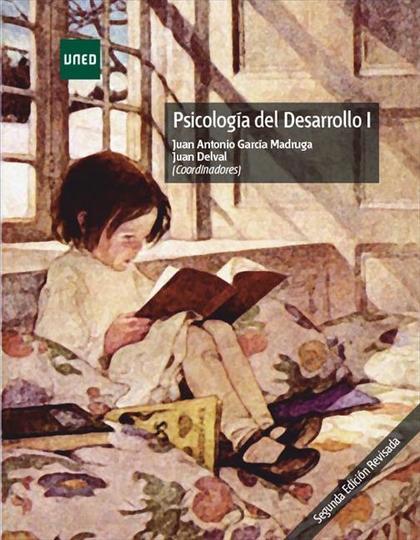 PSICOLOGÍA DEL DESARROLLO I.