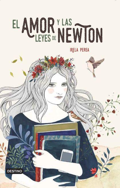 EL AMOR Y LAS LEYES DE NEWTON.