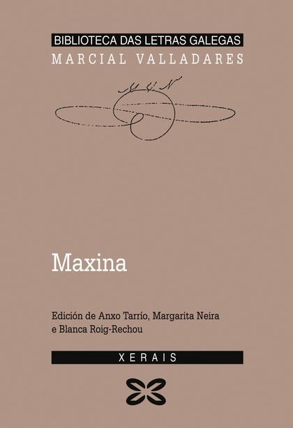 MAXINA: OU A FILLA ESPÚREA