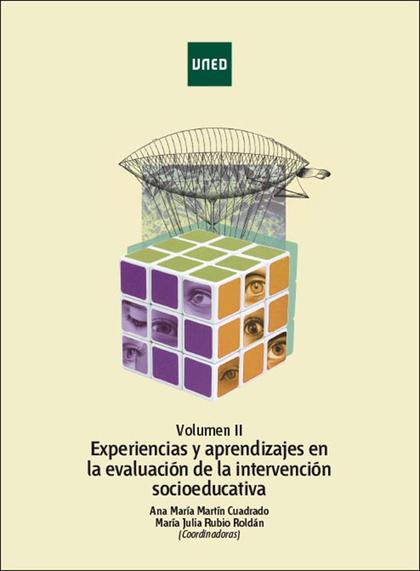 EXPERIENCIAS Y APRENDIZAJES EN LA EVALUACIÓN DE LA INTERVENCIÓN SOCIOEDUCATIVA.