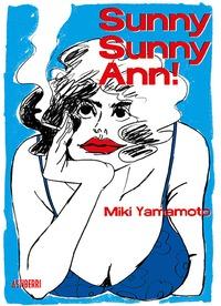 SUNNY, SUNNY ANN!