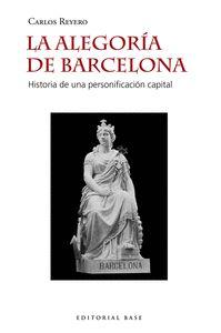 LA ALEGORÍA DE BARCELONA