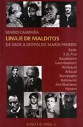 LINAJE DE MALDITOS. DE SADE A LEOPOLDO MARÍA PANERO