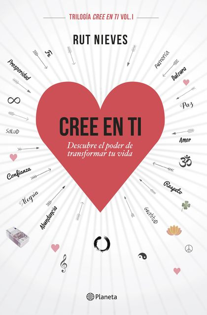 CREE EN TI.